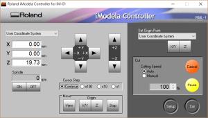 imodela controller