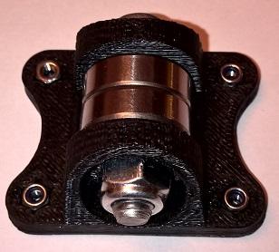 bearing mount