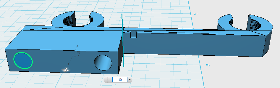 x-axis-mount