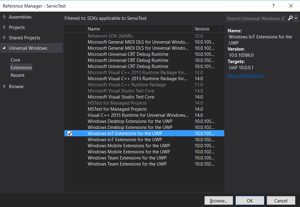 How to read the temperature from the TMP102, using C# and