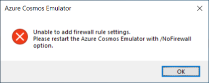 cosmos installer