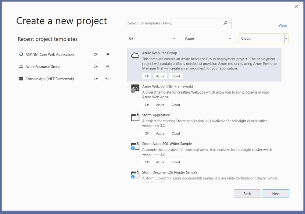 Jeremy Lindsay | I like developing in C# and using Azure